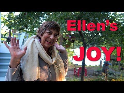 Ellen's Joy
