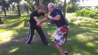 Wing Chun Kali FMA Knife Training