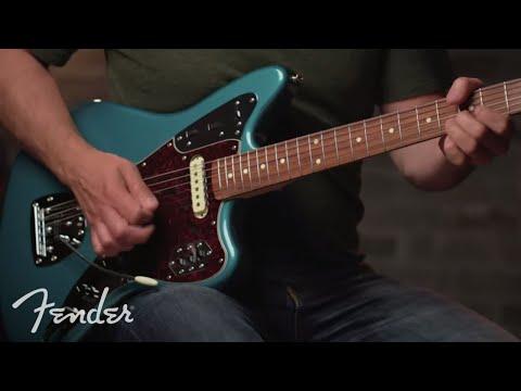 Vintera Series '60s Jaguar   Vintera Series   Fender