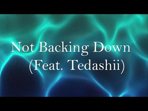 Blanca - Not Backing Down (Feat. Tedashii) [Lyrics]