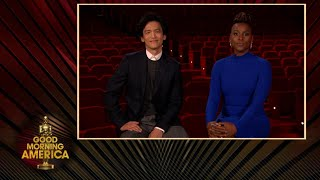 Oscar Nominations 2020  Full  L Gma