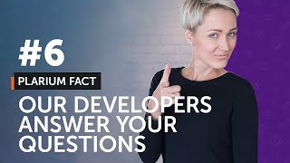 Plarium Fact #6 - Our developers answer your questions