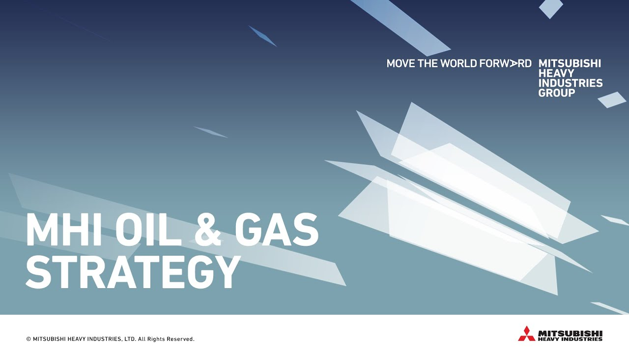 Oil and Gas | Mitsubishi Heavy Industries, Ltd  Global Website