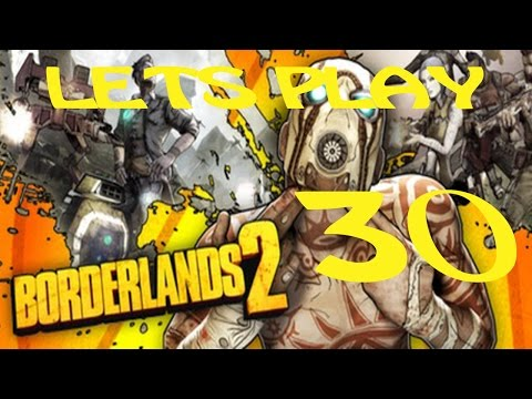 Lets Play Borderlands 2 Part 30 More Ranks