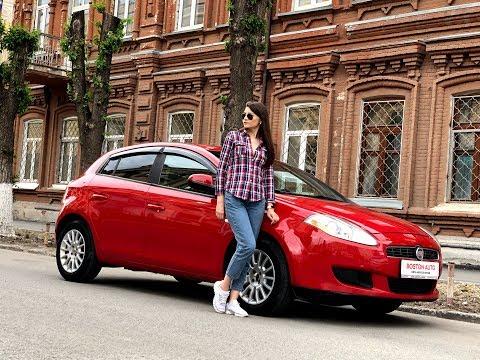 Fiat Bravo лучший конкурент Mazda 3 и Ford Focus?Или Ferrari на минималках? Обзор Автосалон Boston.