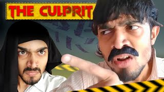 BB Ki Vines | The Culprit |