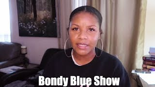 Bondy Blue Show: Future, R. Kelly, Erykah Badu and Lil Rel