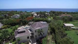 Sweet Dream - Barbados Luxury Vacation Villa Rental