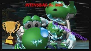 """""""ALT-er Random"""" Especial de fin de año 8/12 (Super Mario Strikers)"""