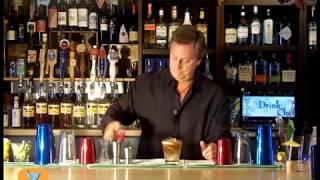 Cuba Libre Cocktail Video Drink Recipe
