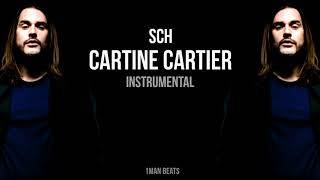 SCH - Cartine Cartier ft. Sfera Ebbasta (Instrumental)
