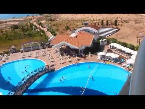 Tatil otelleri / Roma Beach Resort Hotel & SPA Nasıl Bir Otel ? Otel' e dair her şey