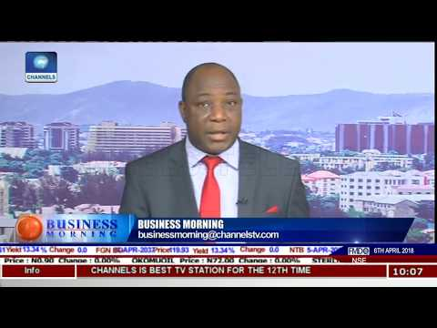 Nigeria 5 Long-Awaited 'Green Bond' Due For Flotation On NSE & FMDQ OTC |Business Morning|