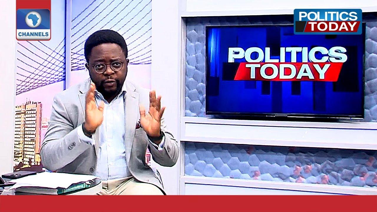 Download Politics Today | 30/07/2021