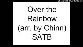 Over the Rainbow SATB