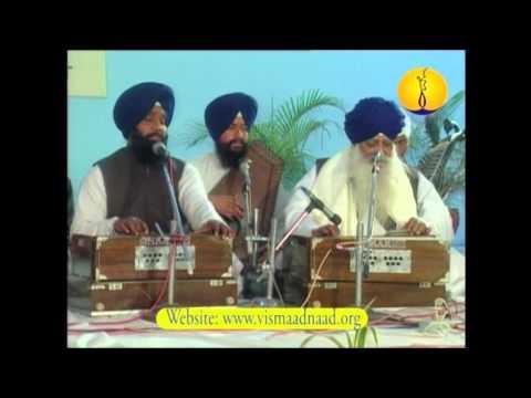 Jawaddi Taksal : AGSS 2008 : Raag Malaar - Bhai Balbir Singh Ji