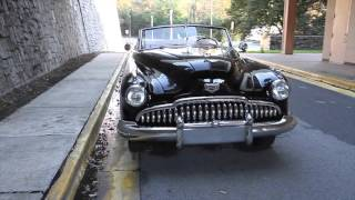 1949 Buick Roadmaster Convertible for sale