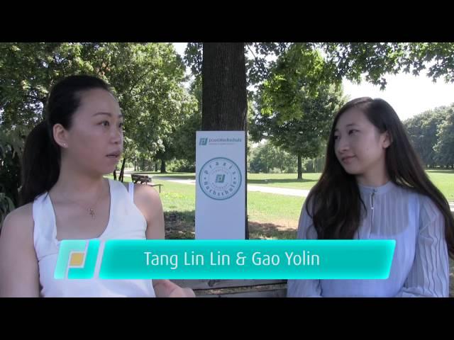 Projekt China