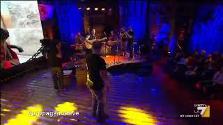 Propaganda Live - Musica Live - Finaz