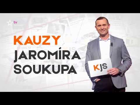 Kauzy Jaromíra Soukupa (21.2.2018) Divoká privatizace OKD
