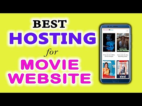 How to get  Movie Website or DMCA ignored /offshore hosting? Movie Website Ke Liye Hosting Kaise le?