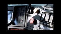 Air brake demo manitoba canada