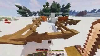 Las aventuras de Chorchoman w/ SaYd. - Minecraft - Ep1