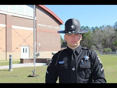 Get to Know your SRO: Brunswick County Academy