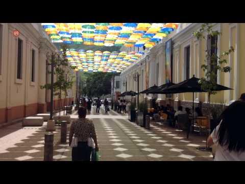 Tegucigalpa, Honduras: Centro histórico