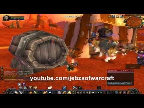 jebz of warcraft brewfest video 2010
