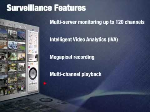 QNAP Viostor VNR (Network Video Recorder)