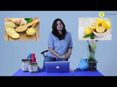 How To Get Rid Of INDIGESTION - Home Remedies Treatment