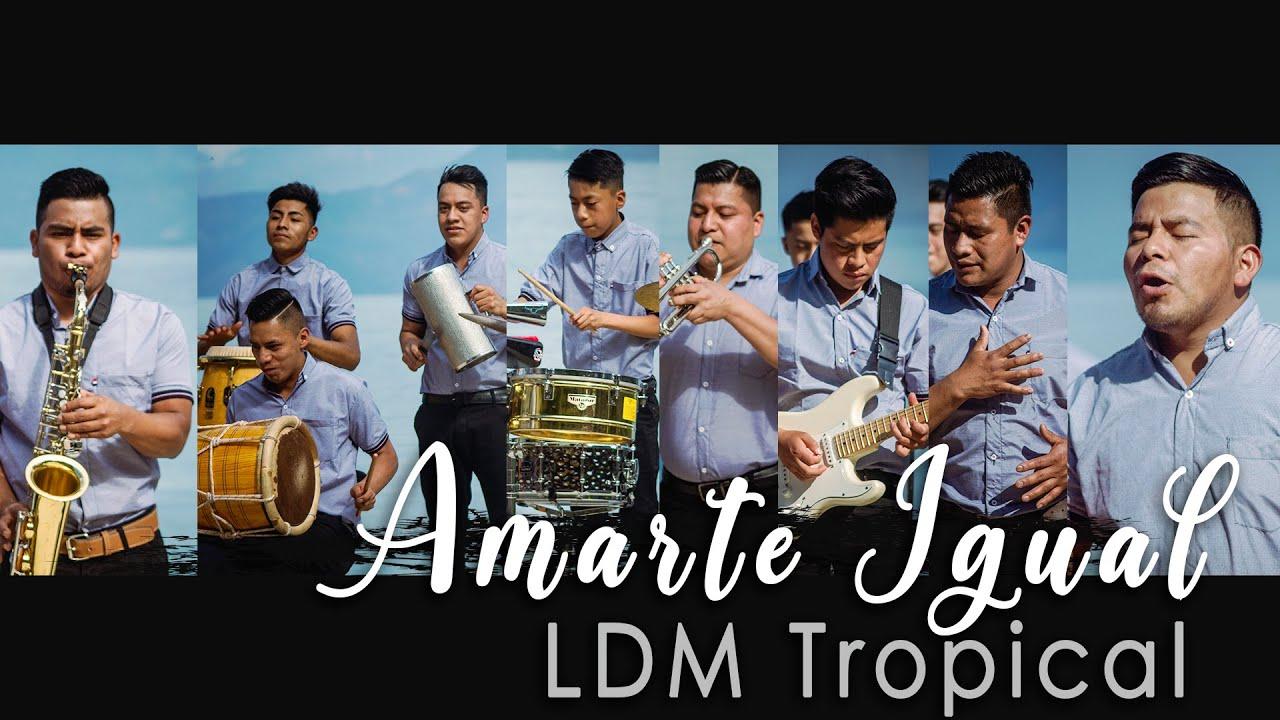 Download Amarte Igual - LDM Tropical (Video Oficial)