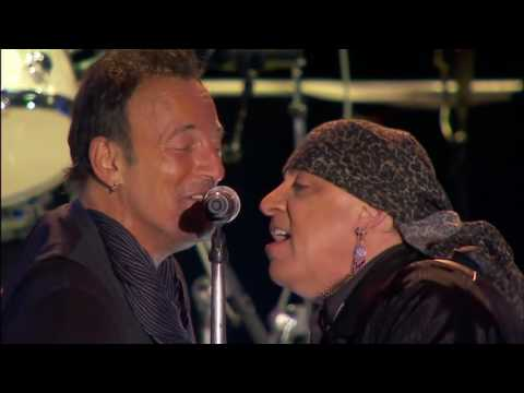 Bruce Springsteen & the E Street Band  live in Lisbon 19th May  2016