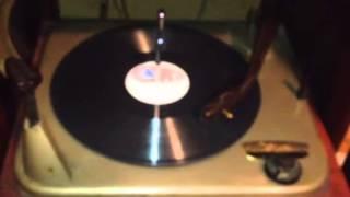 Worried Jailhouse Blues - Bertha Chippie Hill w/ Montana Ta