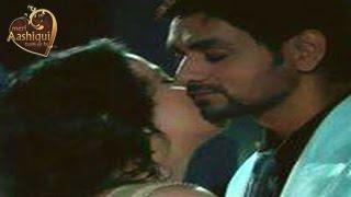Meri Aashiqui Tum Se Hi 24th September 2015 EPISODE   Ishani & Ranveer's STEAMY KISS
