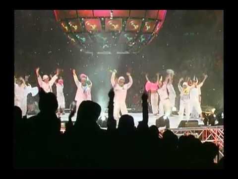 《黎明 Leon Lai》除夕倒數 @ Leon Live Is Live 2001 演唱會