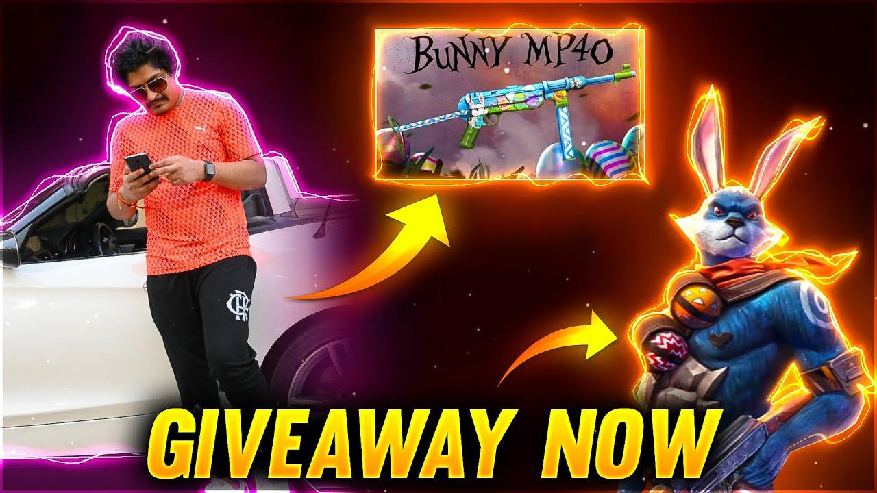Download Crazy Bunny Mp40 & Bunny Warrior Bundle GIVEAWAY