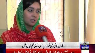 Gambar cover Parents & Childrens ll Muhammad Aizaz Khan ll ROZE NEWS
