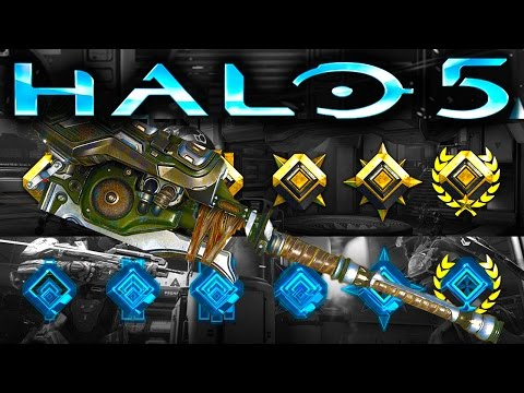 Halo 5: Social & Custom Games Talk from YouTube · Duration:  8 minutes 32 seconds