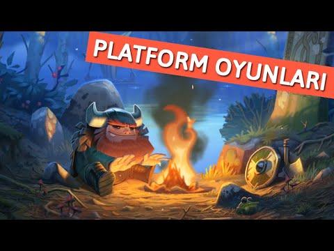En İyi Platform Oyunları 2019 | 15 Harika Oyun!