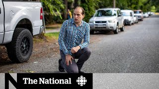 Vancouver police put knee on man's neck: witnesses