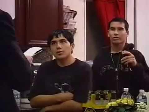 Sebastian Rodriguez (Uncut)