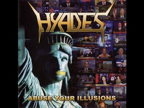 hyades abuse your illusions