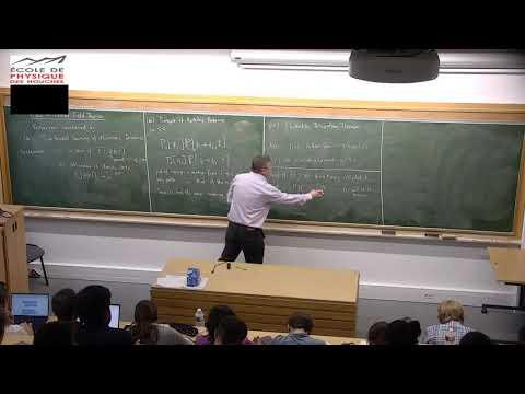 Active Field Theories 2