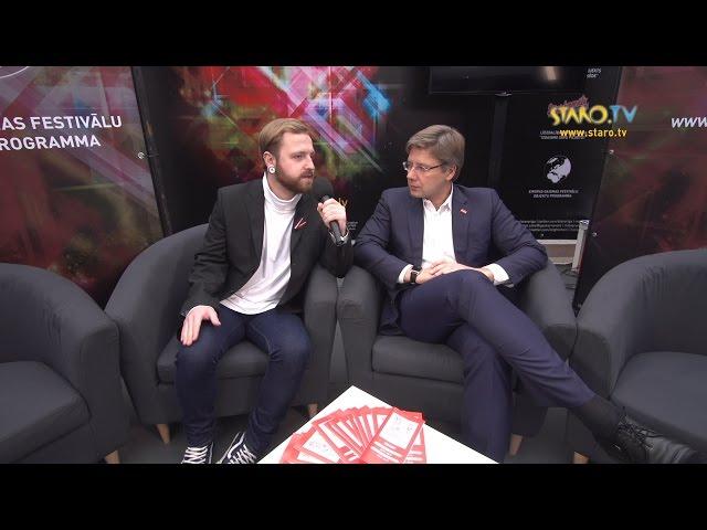 STARO.TV - 11. dienasgrāmata
