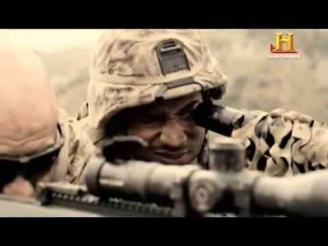 Francotiradores en el punto de mira 2