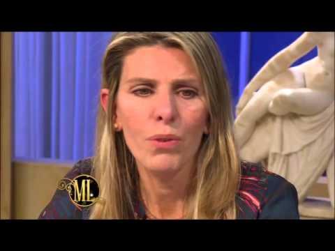 Arroyo Salgado volvió a arremeter contra Fein en lo de Mirtha e insistió en que Nisman no se suicidó