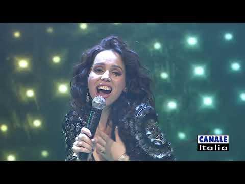 """Anna Maria Allegretti e Le Mondine """"mix Bacissimi""""   Cantando Ballando"""