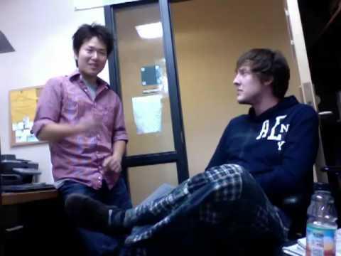 Yuya to interview
